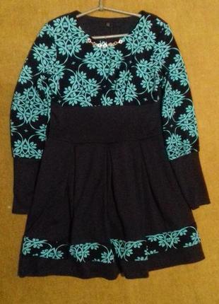 Шикарное платье. акция!!! цена 300 грн только до 21.11. спешите порадовать себя!