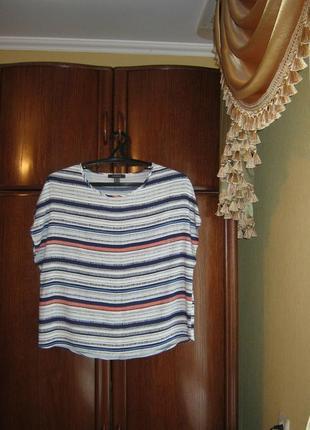 Блуза primark, 100% вискоза, размер 14/42