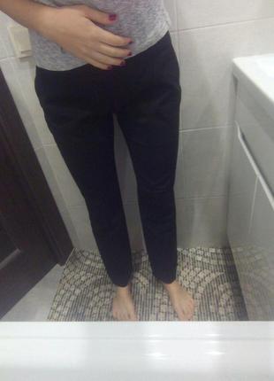 Брюки zara/классические брюки