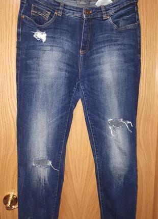 Отличные джинсы yessica