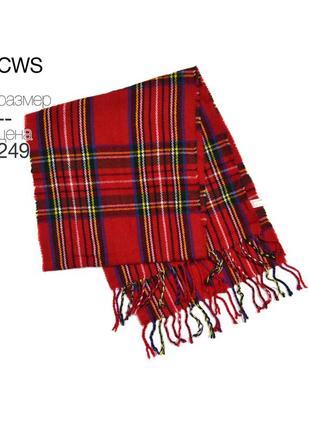 Cedarwood state / шарф