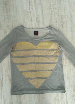 Стильный свитер, джемпер, свитшот reserved