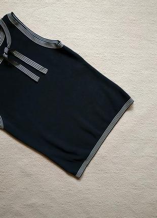 Трикотажная блуза debenhams