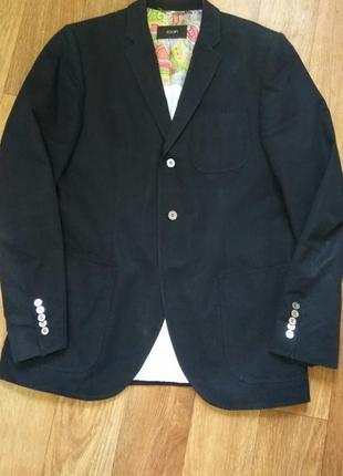 Кэжуал пиджак фирмы joop