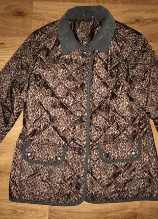 Супер тёплая модная куртка курточка