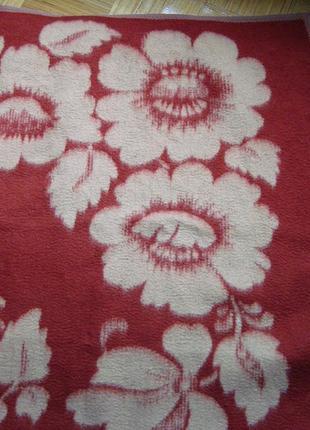 Полуторное шерстяное одеяло, верблюжья шерсть, толстое