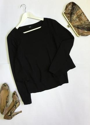 Крутая блуза. f&f