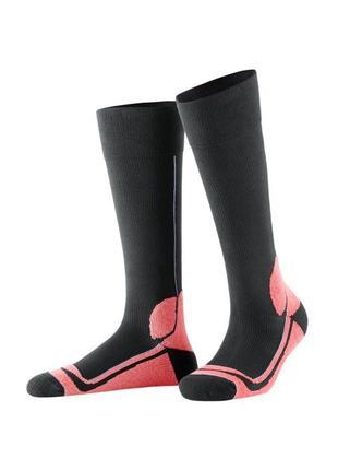 Компрессионные термо носки от tchibo германия , размер 35-38