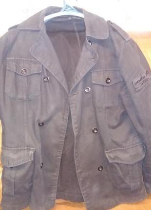 Куртка пиджак  весна /осень