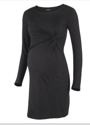 Стильное платье для беременных,  будущих мам esmara