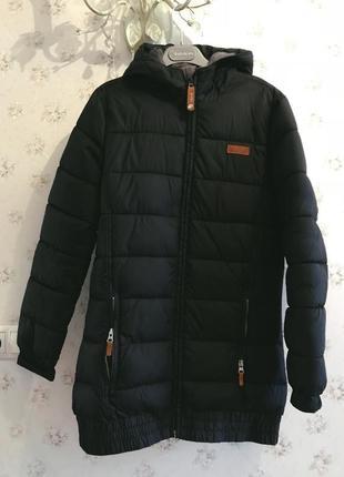 Зимняя куртка rip curl {zara}