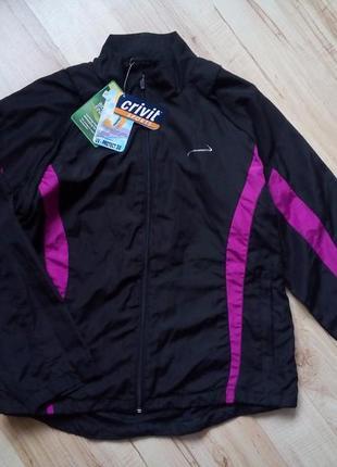 Куртка ветровка жилетка crivit  женская