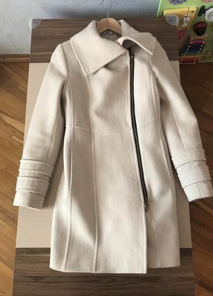 Итальянское осеннее пальто
