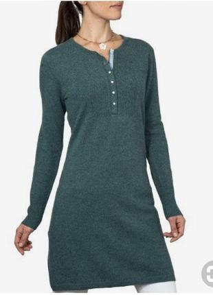 Шерстяное, трикотажное, теплое платье