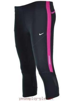 Nike спортивние лосини р.l