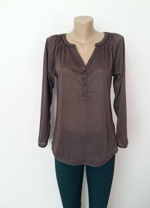 Блуза м-л размера
