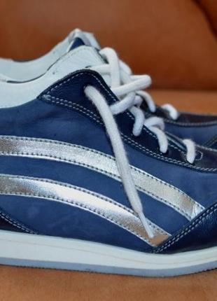 Ботинки ортопедические италия