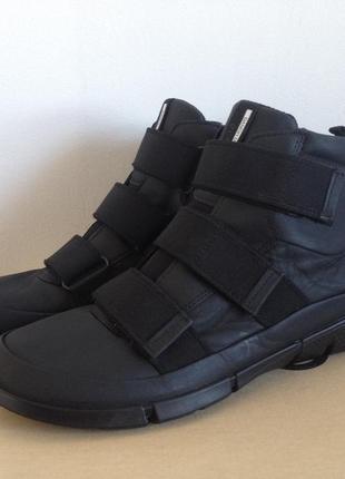 Демисезонные ботинки ecco intrinsic 39 р