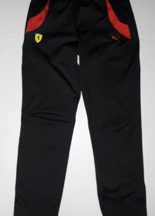Мужские спортивные штаны puma ferrari р. м оригинал распродажа