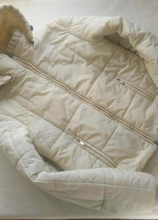 Отличная куртка, подойдет и для лыж