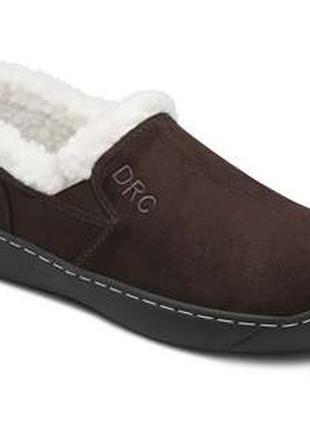 Тапки домашние туфли ортопедические