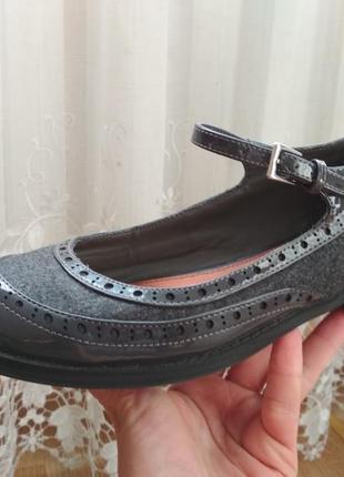 Очень классные туфли next 40р