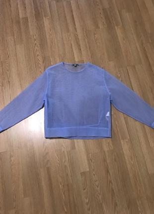 Свитшот блуза cos