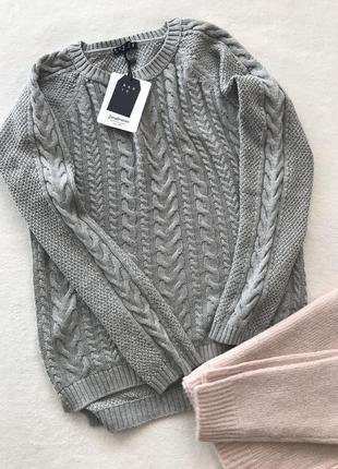 Светр свитер світер джемпер stradivarius