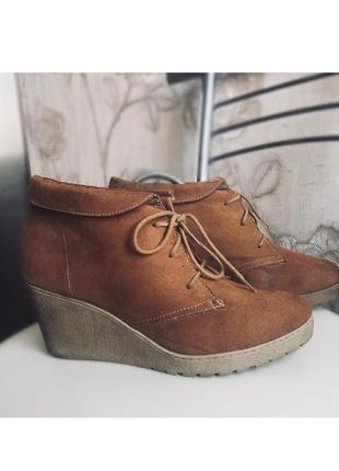 !!распродажа!!     ботинки, ботильоны, сапожки полусапожки  на платформе