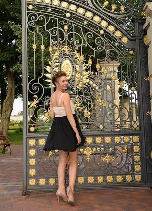 Выпускное, вечернее платье h&m