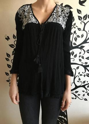 Очень красивая блуза от new look