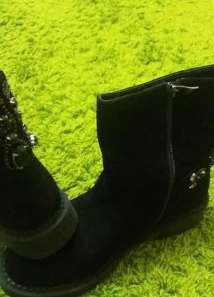 Класнючі чобітки!!!