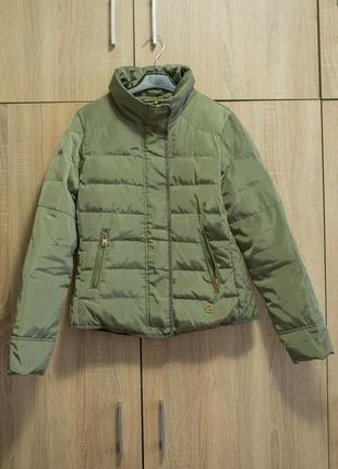 Теплая курточка ltb