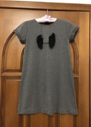 Короткое платье zara xs