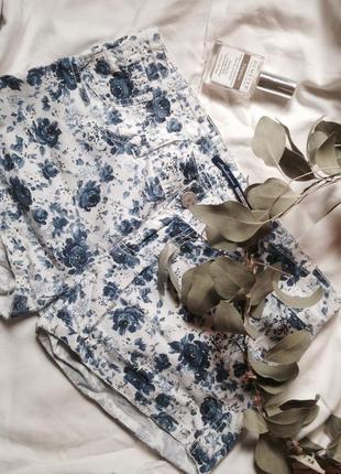 Летние шорты stradivarius