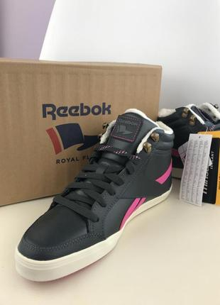 Оригинал reebok royal aspire