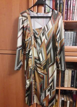 Платье от петро сорока