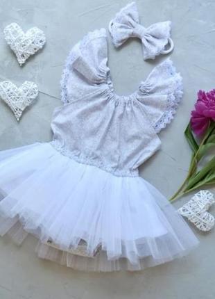 Сукня-боди hand made