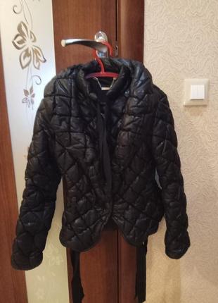 Деми куртка р128-134