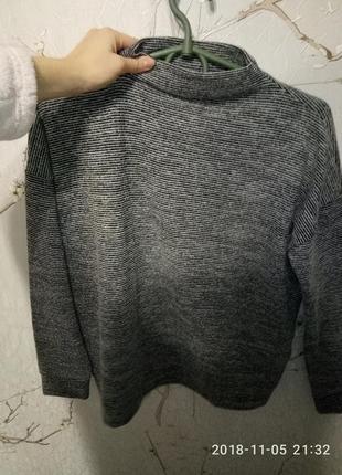 New look свитер  оверсайз