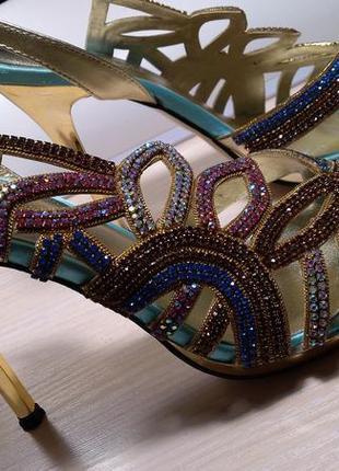 Босоножки avante moda, босоніжки, туфлі, туфли