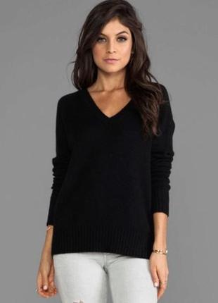 Джемпер свитер кашемировый 100%