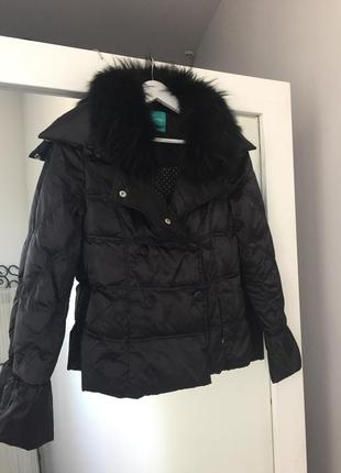 Курточка пуховик phard италия