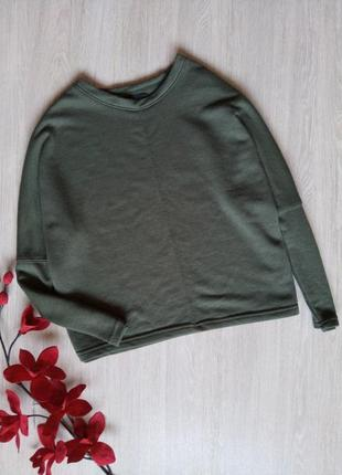 Свитшот / кофта / свитер new look