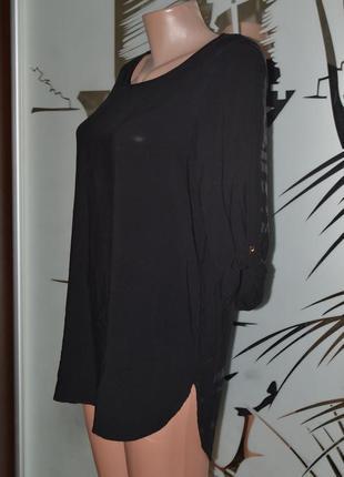 Блузка 100%вискоза