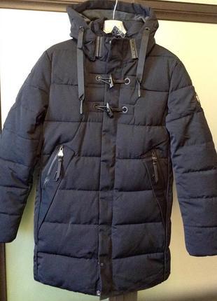 Куртка мужская ,зима 2019
