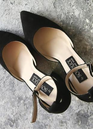 Женские туфли sokolick