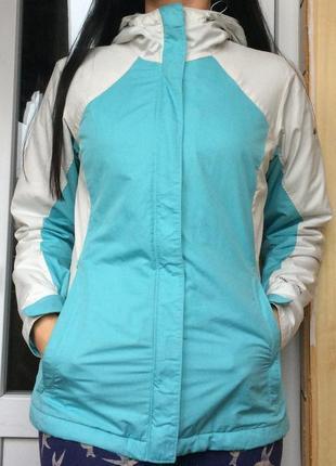 Утепленная куртка, оригинал