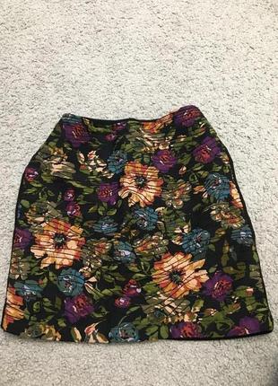 Трендовая юбочка,юбка
