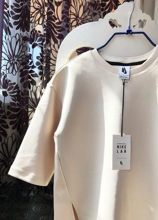 Блуза nikelab2